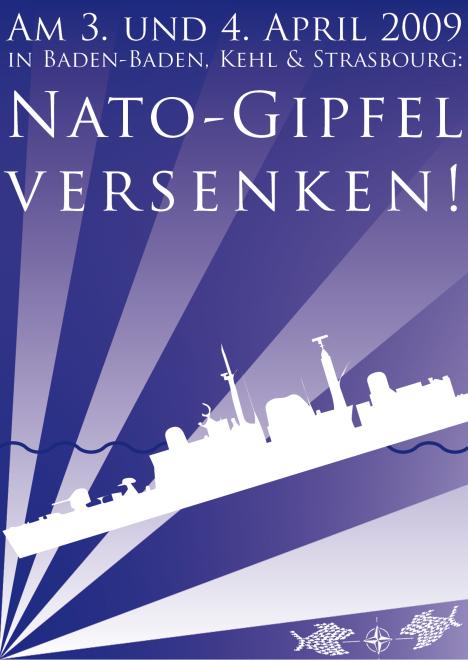 Natogipfel versenken