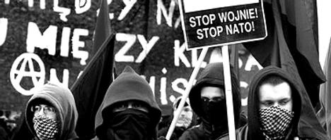 Demo in Krakow